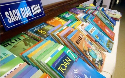 Nhà xuất bản giáo dục Việt Nam thực hiện tốt công tác phục vụ năm học 2015-2016